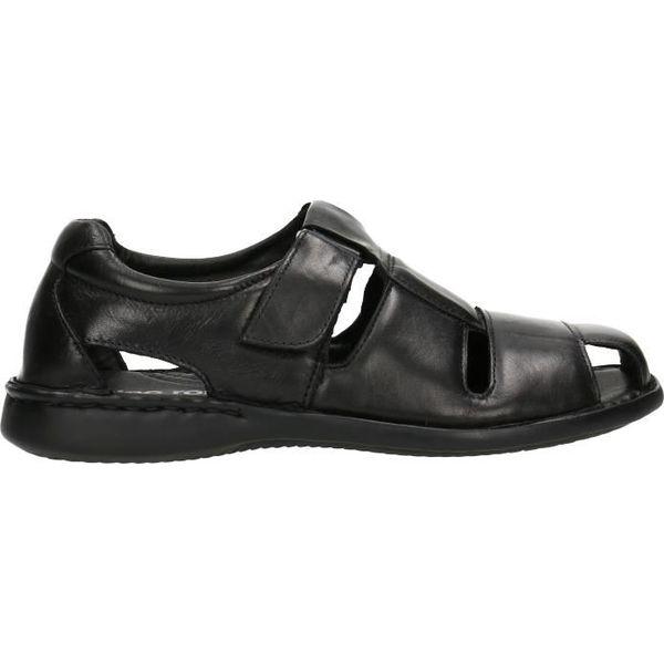 5f79645fd926e Sandały MARONI - Sandały męskie marki Gino Rossi. W wyprzedaży za ...