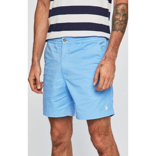 0086c5798 Polo Ralph Lauren - Szorty - Szorty męskie marki Polo Ralph Lauren. Za  389.90 zł. - Szorty męskie - Spodnie i szorty męskie - Odzież męska - Moda  dla ...