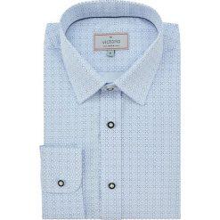 Koszule męskie Victorio, z długim rękawem Kolekcja lato  BIYLw