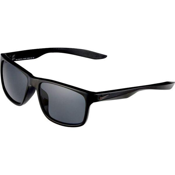 Nike Vision Essential Chaser Okulary Przeciwsłoneczne Blackdark