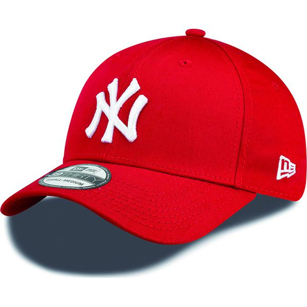 New Era - Czapka League Bas New York Yankees - Czapki męskie marki ... e0f57ab6ec6