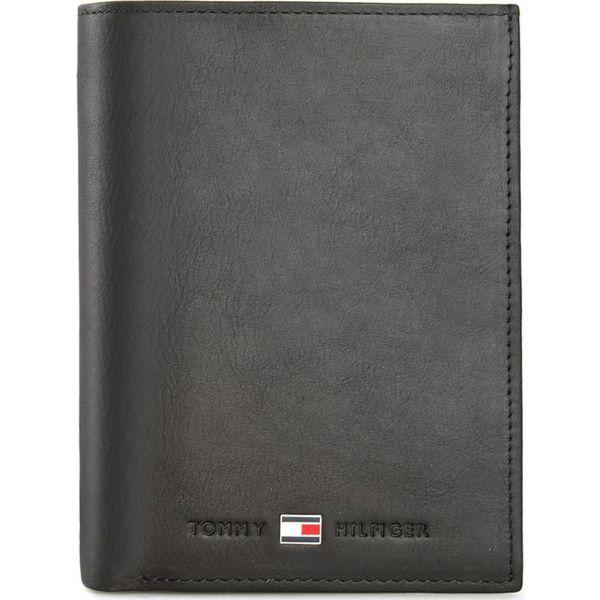 40817cecd46fc Duży Portfel Męski TOMMY HILFIGER - Johanson N S Wallet W Coin ...