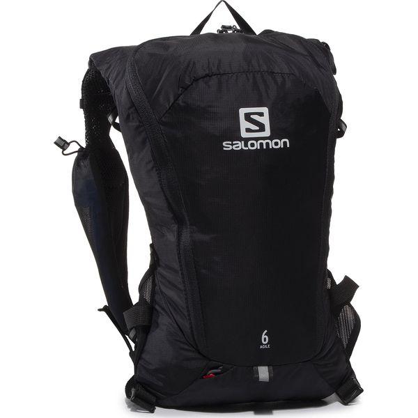 Plecak SALOMON Agile 6 Set LC1305500 01 V0 Black