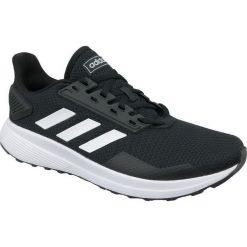 Czarne buty fitness męskie Adidas Kolekcja zima 2020