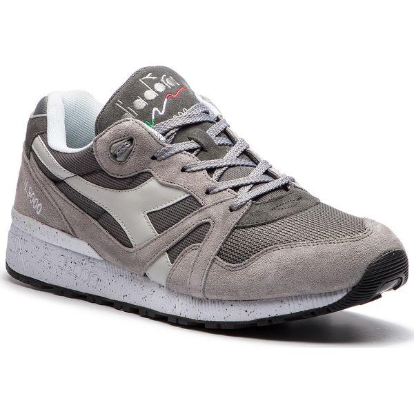 e79b6d3a216 Sneakersy DIADORA - N9000 Speckled 501.174049 01 C7740 Gargoyle ...