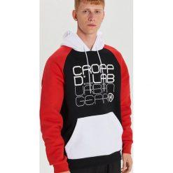 Nowe zdjęcia o rozsądnej cenie kupować Cropp bluzy męskie - Bluzy i swetry męskie - Kolekcja jesień ...