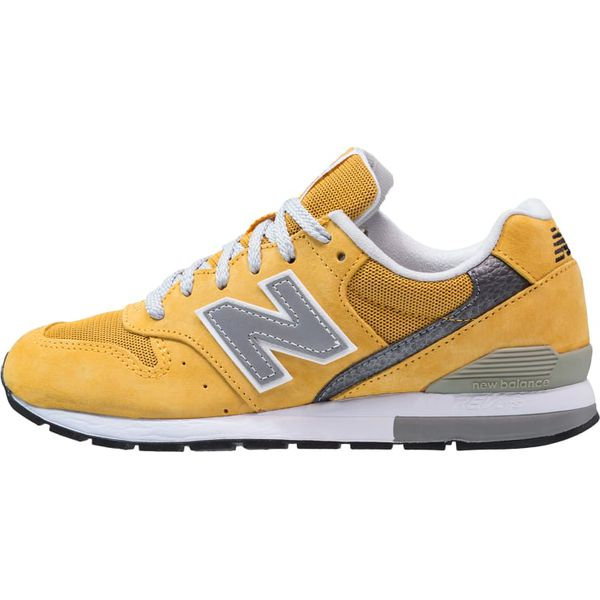 New Balance MRL996 Sneakersy niskie yellow