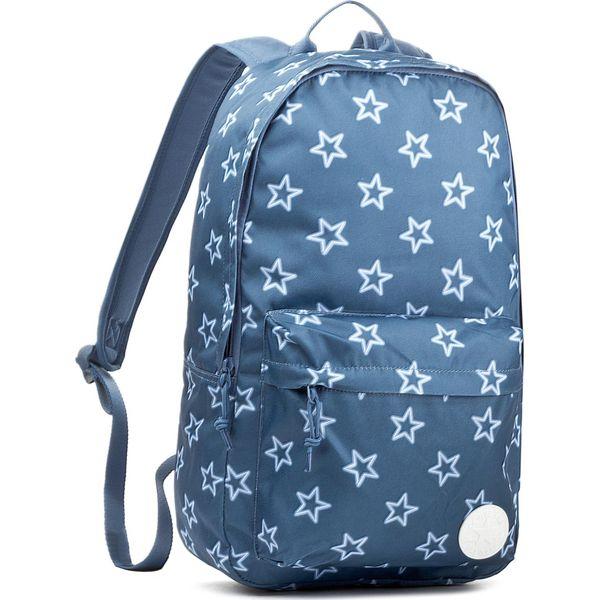 ae55fb9382256 Plecak CONVERSE - 10003331-A04 903 - Niebieskie plecaki męskie marki ...