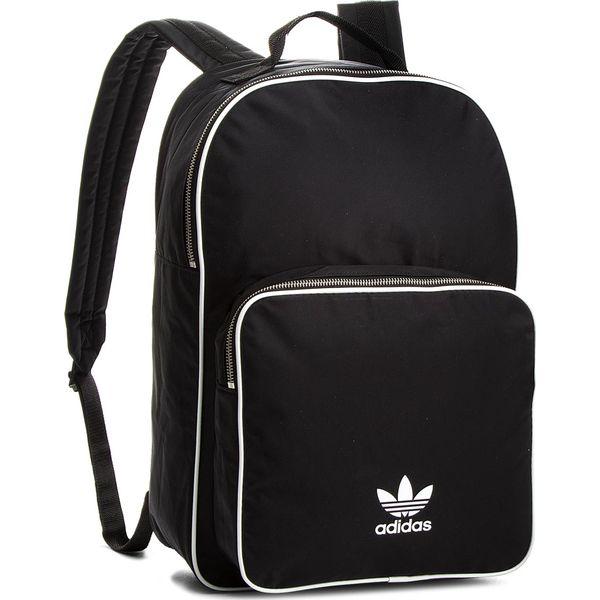 ccc4cd93c868b Plecak adidas - BP Cl Adicolor CW0637 Black - Plecaki męskie marki ...