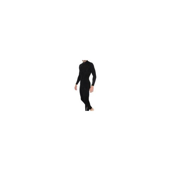 0b170365e Koszulka termoaktywna BRUBECK EXTREME WOOL kolor czarny, rozmiar XL ...