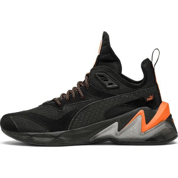 Puma buty sportowe męskie Lqdcell Origin Terrain Puma Black Jaffa Orange 44,5