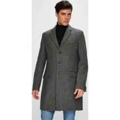 20d7daa863565 Płaszcze męskie marki Tommy Hilfiger Tailored - Kolekcja wiosna 2019 ...
