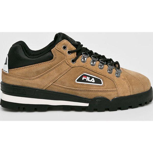 Fila – Trailblazer – Sportowe buty trekkingowe