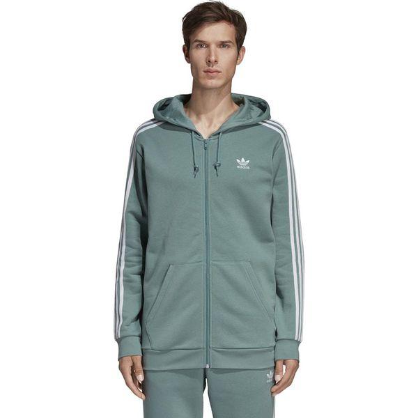 Bluza męska adidas Originals 3 Stripes Hoodie DV1551