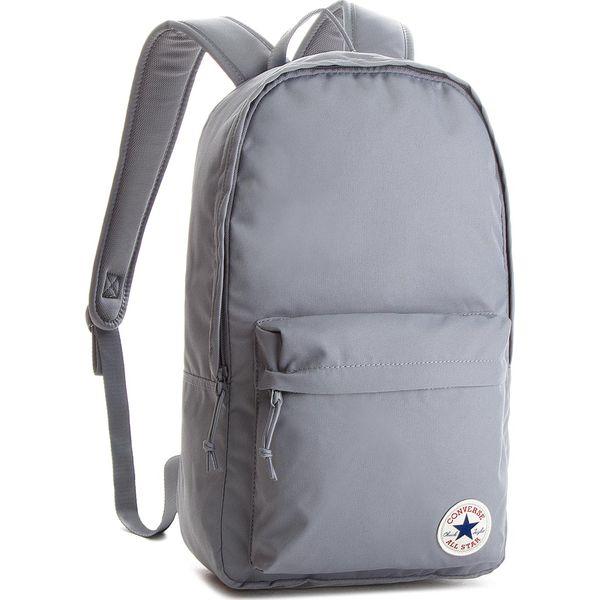 9a88cfaa35502 Plecak CONVERSE - 10005987-A03 039 - Szare plecaki męskie marki ...