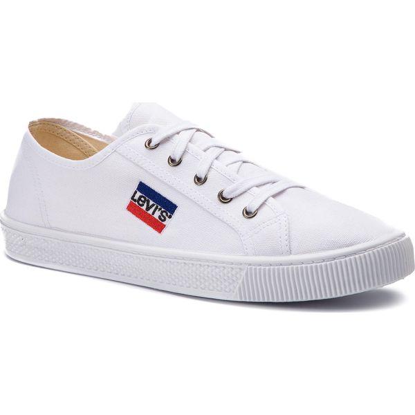 Tenisówki LEVI'S 228718 733 50 Brillant White