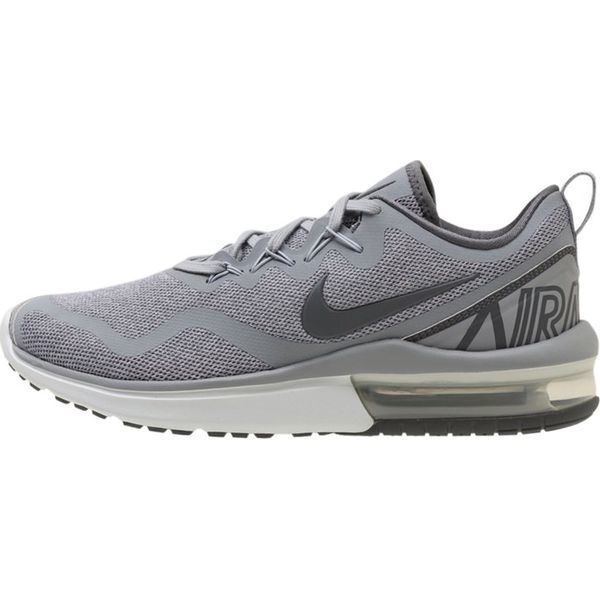 competitive price 5b544 4b124 Nike Performance AIR MAX FURY Obuwie do biegania treningowe wolf ...