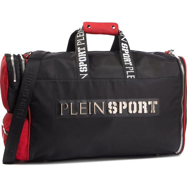 14830dcbb481c Plecak PLEIN SPORT - Medium Travel Bag Original S19A UBD0001 STE003N ...