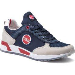 4d90d3b5 Sneakersy COLMAR - Travis Originals 002 Navy. Buty sportowe na co dzień  męskie Colmar.