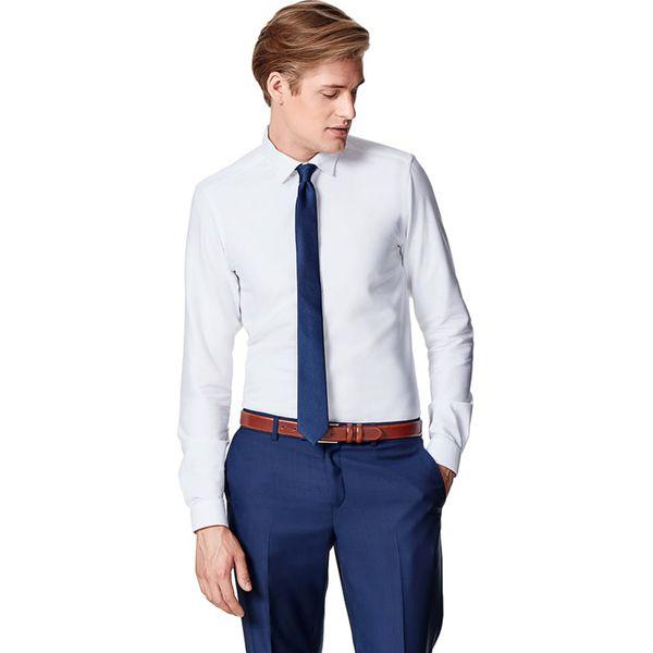 4eb834b5 Koszula w kolorze białym