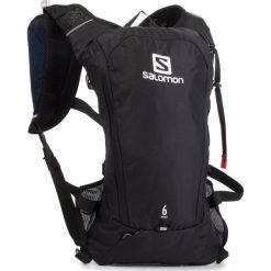 402b484298057 Plecak SALOMON - Agile 6 401645 Black. Plecaki męskie marki Salomon. Za  379.00 zł