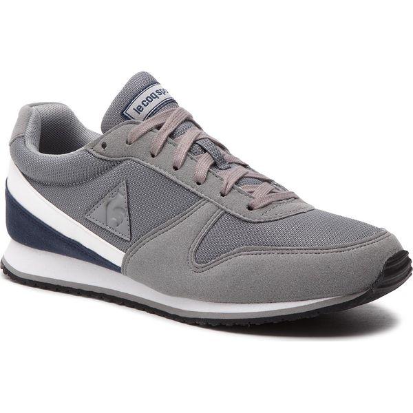 gorące produkty niskie ceny wielka wyprzedaż uk Sneakersy LE COQ SPORTIF - Alpha II Sport 1910249 Titanium