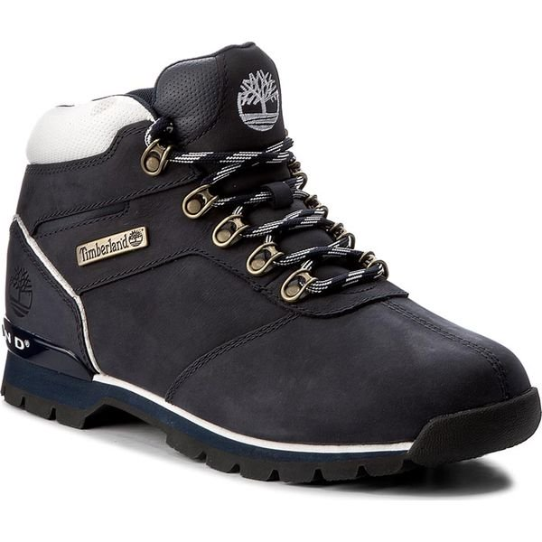 Trekkingi TIMBERLAND Splitrock 2 6569RTB06569R4841 Hiker Nav Blue