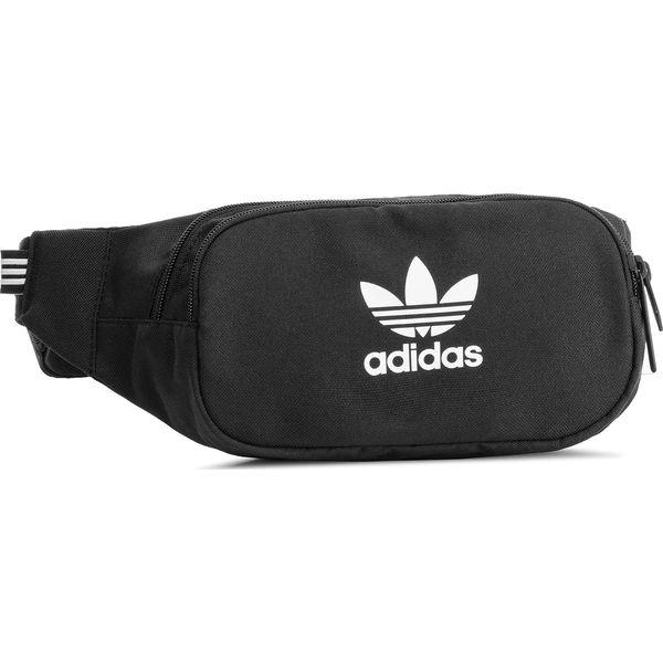 ed905e7273c43 Saszetka nerka adidas - Essential Cbody DV2400 Black - Czarne ...