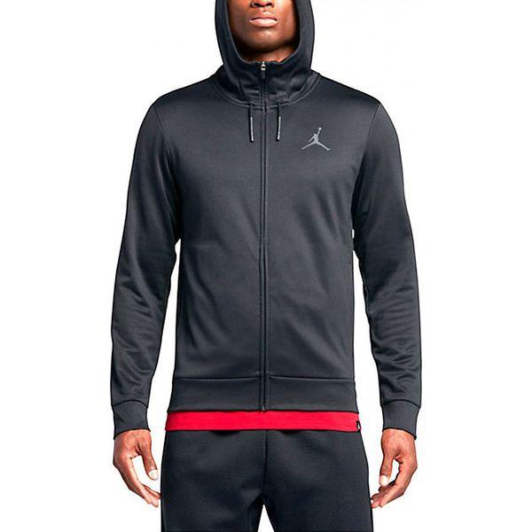 80367c96fbdf Nike Bluza męska Jordan Men`s Therma 23 Protect Training Full Zip ...