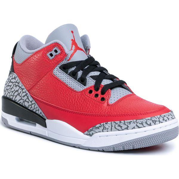 Buty NIKE Air Jordan Dub Zero 311046 600 Gym RedGym Red