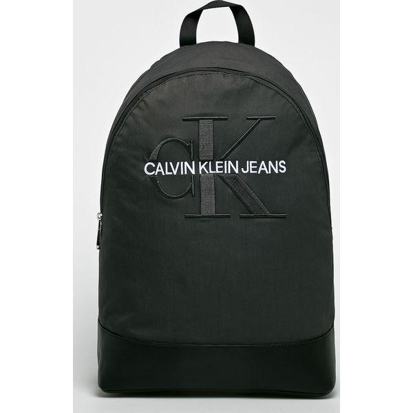 Calvin Klein Jeans Plecak szary |