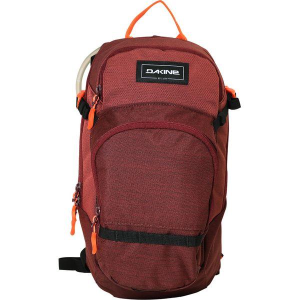 355eb0ef7e29d Dakine SESSION 12L Plecak z bukłakiem burnt rose - Czerwone plecaki ...