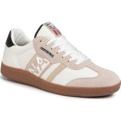 Sneakersy NAPAPIJRI Drip NP0A4ERG WhiteBiscuit 03E