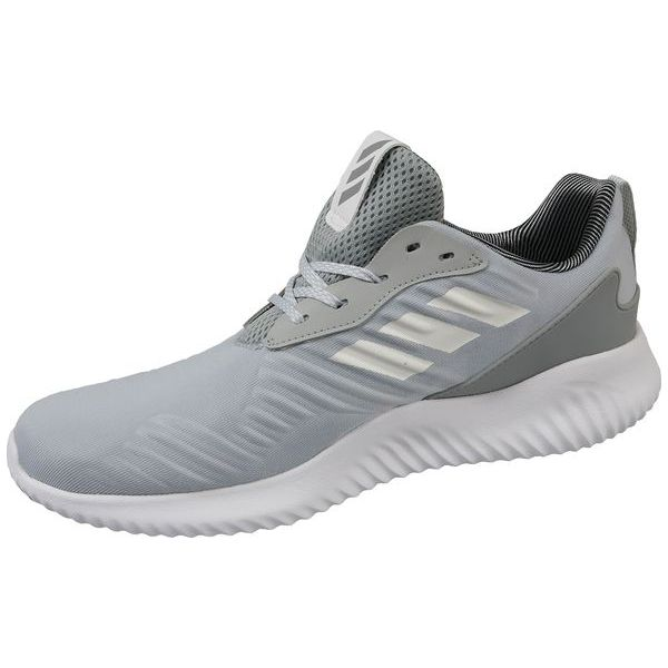 sneakers for cheap 81ccc 1cf25 Adidas Alphabounce Rc b42857 44 23 Srebrne - Buty do biegani