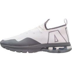 best website 4b2d1 6f359 Nike Sportswear AIR MAX FLAIR 50 Sneakersy niskie whitedark greymetallic  silver.