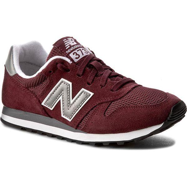 Sneakersy NEW BALANCE - ML373BN Bordowy - Buty sportowe na co dzień męskie  marki New Balance. Za 299.00 zł. - Buty sportowe na co dzień męskie - Buty  ... 9efb3a2cfae77