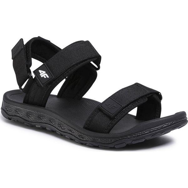 Sandały 4F H4L20 SAM001 Czarny