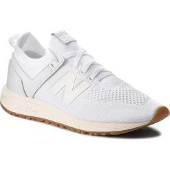 buty new balance białe męskie
