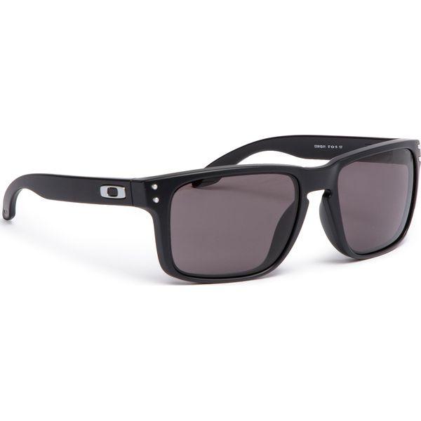 Okulary przeciwsłoneczne OAKLEY - Holbrook OO9102-01 Matte Black ... 2ac89716f4