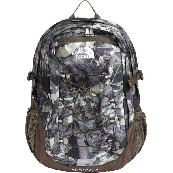 3e48b239470cc The North Face BOREALIS CLASSIC Plecak olive - Zielone plecaki ...