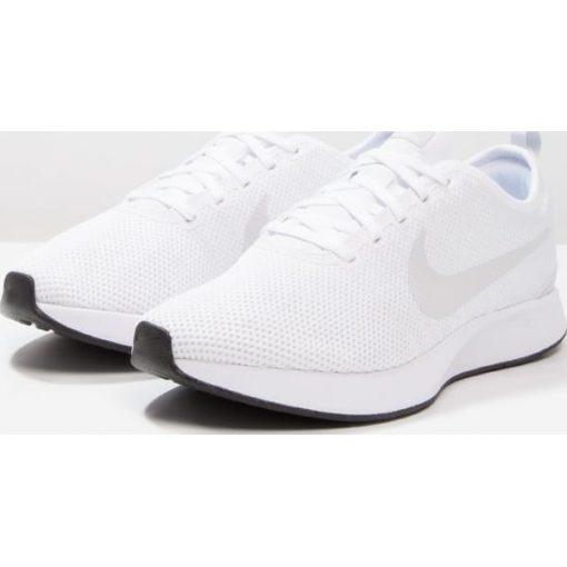 Mężczyzna Racer Nike I Trampki Sportswear Whitepure