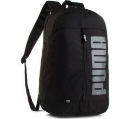 970cba7c498fe Plecaki męskie  Plecak PUMA - Puma Pioneer Backpack II 075103 01 Puma Black