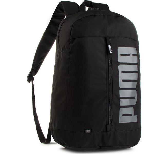 d1651681ab11a Plecak PUMA - Puma Pioneer Backpack II 075103 01 Puma Black ...
