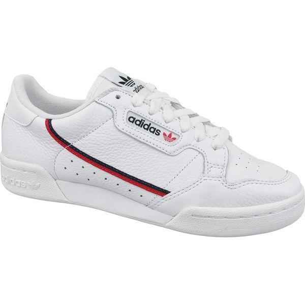 buty adidas męskie wyprzedaż 43 białe