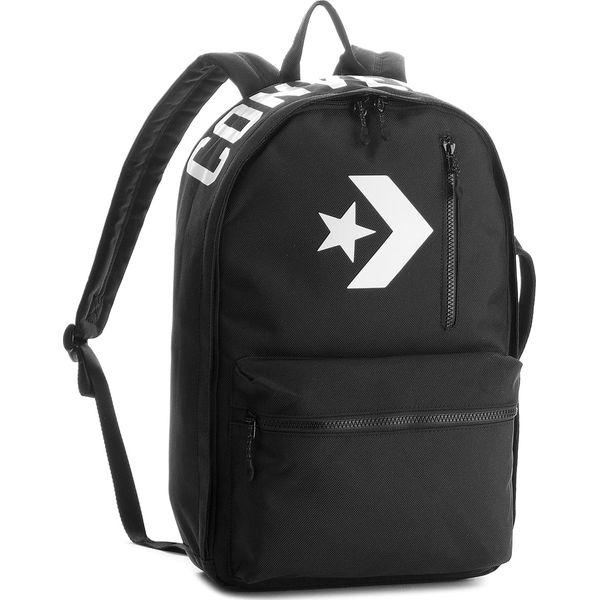 3f1b0b1d34cbd Plecak CONVERSE - 10005969-A01 001 - Czarne plecaki męskie marki ...