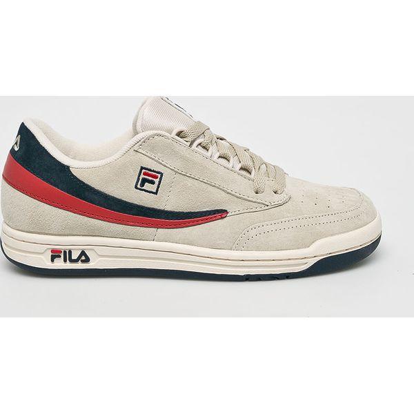 734ee316 Fila - Buty Original Tennis - Buty sportowe na co dzień męskie Fila ...