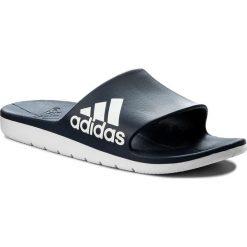 best sneakers 8523d 1f368 Klapki adidas - Aqualette Cf CM7929 ConavyFtwwhtFtwwht. Klapki i japonki  męskie