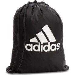 e6ab19a173f39 Plecaki męskie  Plecak adidas – Per Logo GB BR5051 Black Black White