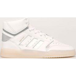 Białe buty adidas Originals Kolekcja wiosna 2020 Sklep
