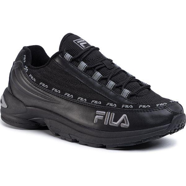 Sneakersy FILA Dstr97 1010570.12V BlackBlack